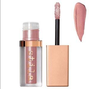 NIB Stila Shimmer & Glow liquid eyeshadow Catefree